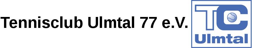 TC Ulmtal 1977 e.V.